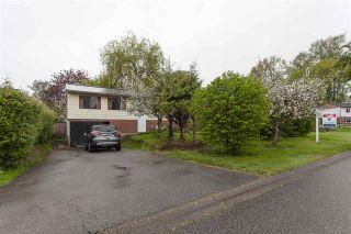 "Photo 1: 8713 MILTON Drive in Surrey: Bear Creek Green Timbers House for sale in ""Bear Creek"" : MLS®# R2262703"