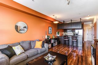 "Photo 4: 302 11935 BURNETT Street in Maple Ridge: East Central Condo for sale in ""KENSINGTON PLACE"" : MLS®# R2186960"