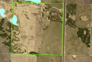 Photo 13: 49068 Highway 21: Rural Camrose County House for sale : MLS®# E4204787