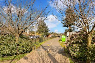 Photo 38: 203 606 Goldstream Ave in : La Langford Proper Condo for sale (Langford)  : MLS®# 871236