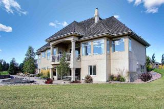 Photo 46: 496 52477 HWY 21: Rural Strathcona County House for sale : MLS®# E4234554