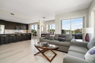 """Photo 8: 201 6160 LONDON Road in Richmond: Steveston South Condo for sale in """"THE PIER AT LONDON LANDING"""" : MLS®# R2590843"""