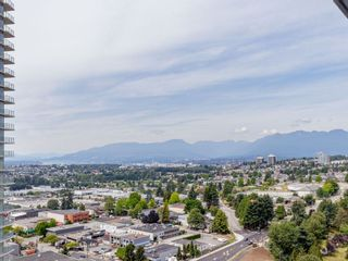 Photo 16: 2907 4189 Halifax St in Burnaby: Brentwood Park Condo for sale (Burnaby North)  : MLS®# R2402070