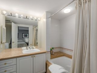 Photo 17: 801 1520 HARWOOD Street in Vancouver: West End VW Condo  (Vancouver West)  : MLS®# V1128758