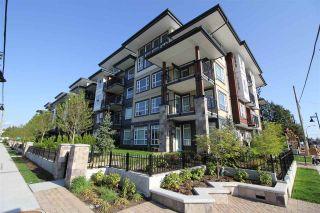 """Photo 3: 414 22562 121 Avenue in Maple Ridge: East Central Condo for sale in """"EDGE ON EDGE 2"""" : MLS®# R2362793"""