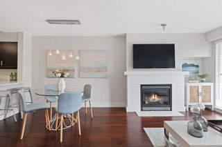 """Photo 6: 309 2628 YEW Street in Vancouver: Kitsilano Condo for sale in """"Connaught Place"""" (Vancouver West)  : MLS®# R2617143"""