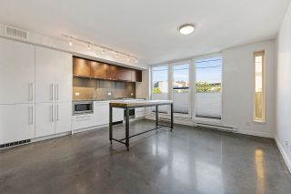 """Photo 9: 607 150 E CORDOVA Street in Vancouver: Downtown VE Condo for sale in """"IN GASTOWN"""" (Vancouver East)  : MLS®# R2508863"""
