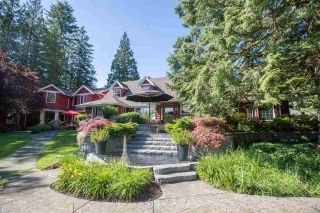 Photo 7: 2571 EAST Road: Anmore House for sale (Port Moody)  : MLS®# R2552419