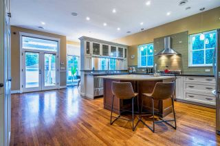 Photo 11: 5611 UNIVERSITY Boulevard in Vancouver: University VW House for sale (Vancouver West)  : MLS®# R2591780