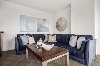 Photo 20: 1201 1633 W 10TH Avenue in Vancouver: Fairview VW Condo for sale (Vancouver West)  : MLS®# R2538711