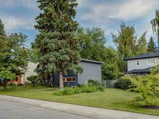 Photo 44: 132 CHINOOK Drive SW in Calgary: Chinook Park Detached for sale : MLS®# A1071205