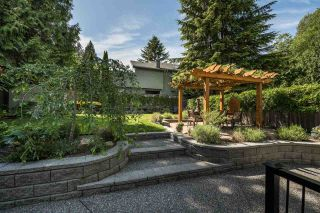 Photo 30: 3367 BAIRD Road in North Vancouver: Lynn Valley House for sale : MLS®# R2590561