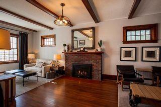 Photo 3: 202 Oak Street in Winnipeg: River Heights North Residential for sale (1C)  : MLS®# 202109426