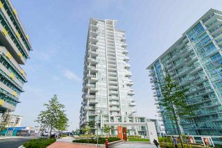 Photo 3: 2504 258 NELSON'S Court in New Westminster: Sapperton Condo for sale : MLS®# R2543200