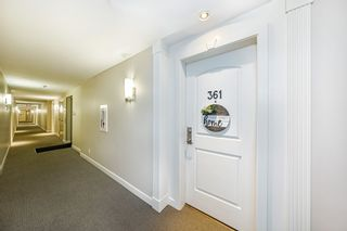 """Photo 2: 361B 8328 207A Street in Langley: Willoughby Heights Condo for sale in """"YORKSON CREEK"""" : MLS®# R2595695"""