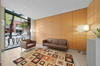 "Photo 22: 701 1082 SEYMOUR Street in Vancouver: Downtown VW Condo for sale in ""Freesia"" (Vancouver West)  : MLS®# R2575077"