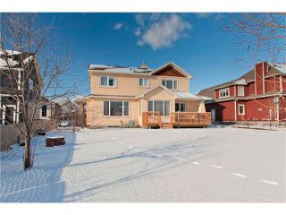 Photo 28: 36 CIMARRON ESTATES Way: Okotoks House for sale : MLS®# C4040427