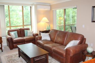 "Photo 7: 312 285 NEWPORT Drive in Port Moody: North Shore Pt Moody Condo for sale in ""BELCARRA"" : MLS®# R2178070"