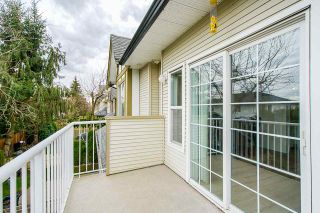 Photo 31: 55 18707 65 Avenue in Surrey: Cloverdale BC Townhouse for sale (Cloverdale)  : MLS®# R2562637