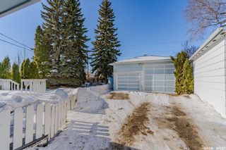 Photo 28: 413 Vancouver Avenue North in Saskatoon: Mount Royal SA Residential for sale : MLS®# SK842189