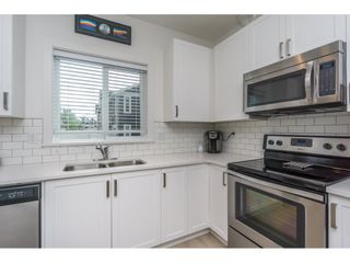 Photo 8: 301 32789 BURTON Avenue in Mission: Mission BC Townhouse for sale : MLS®# R2177756