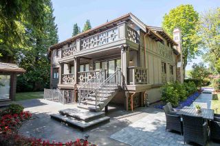 Photo 20: 1428 W KING EDWARD Avenue in Vancouver: Shaughnessy House for sale (Vancouver West)  : MLS®# R2333659