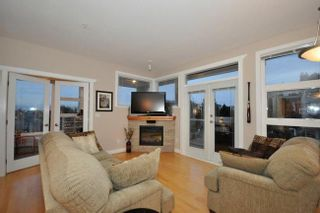 Photo 2: 306 4600 Westwater Drive in Copper Sky: Steveston South Home for sale ()  : MLS®# V921012