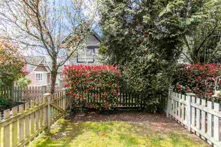 """Photo 31: 106 6747 203 Street in Langley: Willoughby Heights Townhouse for sale in """"Sagebrook"""" : MLS®# R2560269"""