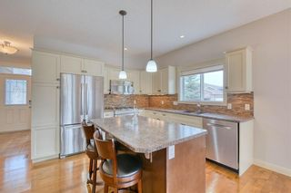Photo 10: 64 RIVER HEIGHTS View: Cochrane Semi Detached for sale : MLS®# C4300497