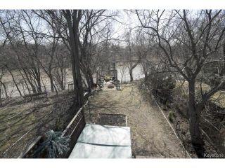 Photo 2: 902 Palmerston Avenue in WINNIPEG: West End / Wolseley Residential for sale (West Winnipeg)  : MLS®# 1508703