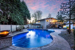 """Photo 34: 4516 199A Street in Langley: Langley City House for sale in """"Mason Heights"""" : MLS®# R2570140"""