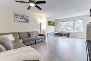 """Photo 4: 308 4723 DAWSON Street in Burnaby: Brentwood Park Condo for sale in """"COLLAGE BY POLYGON"""" (Burnaby North)  : MLS®# R2590721"""