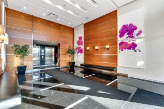 """Photo 25: 1504 3333 CORVETTE Way in Richmond: West Cambie Condo for sale in """"Wall Centre at the Marina"""" : MLS®# R2535983"""