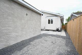 Photo 27: 164 Tallman Street in Winnipeg: Garden Grove Residential for sale (4K)  : MLS®# 202120065