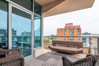 Photo 15: 811 845 Yates St in : Vi Downtown Condo for sale (Victoria)  : MLS®# 851667