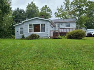 Photo 1: 112 A Stewart Road in Shortts Lake: 104-Truro/Bible Hill/Brookfield Residential for sale (Northern Region)  : MLS®# 202122786