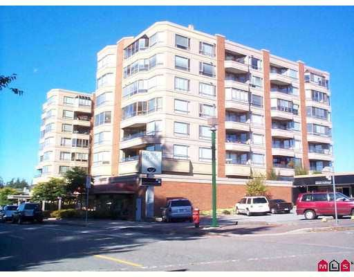 """Main Photo: 15111 RUSSELL Ave: White Rock Condo for sale in """"Pacific Terrace"""" (South Surrey White Rock)  : MLS®# F2623087"""