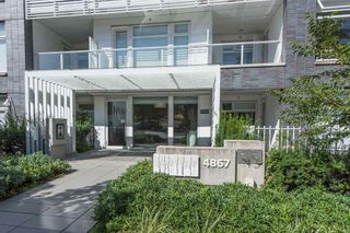 "Photo 20: PH602 4867 CAMBIE Street in Vancouver: Cambie Condo for sale in ""Elizabeth"" (Vancouver West)  : MLS®# R2198873"