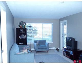 """Photo 4: 116 32725 GEORGE FERGUSON Way in Abbotsford: Abbotsford West Condo for sale in """"Uptown"""" : MLS®# F2804170"""
