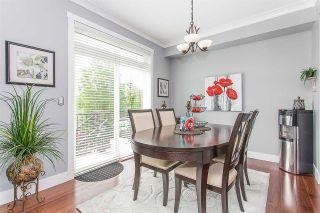 Photo 4: 9 11384 BURNETT Street in Maple Ridge: East Central Townhouse for sale : MLS®# R2274746