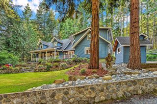 Photo 28: 724 Caleb Pike Rd in Highlands: Hi Western Highlands House for sale : MLS®# 842317