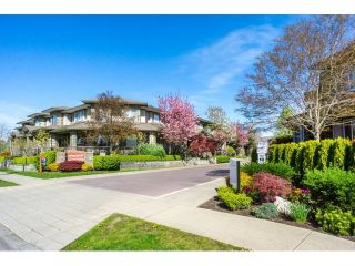 Photo 19: 68 18701 66 AVENUE in Surrey: Cloverdale BC Home for sale ()  : MLS®# R2054208