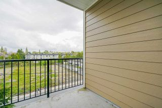 """Photo 9: 418 20696 EASTLEIGH Crescent in Langley: Langley City Condo for sale in """"The Georgia"""" : MLS®# R2574305"""
