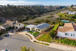 Photo 35: CLAIREMONT House for sale : 4 bedrooms : 3708 Mt Almagosa Place in San Diego