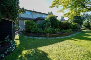 Photo 35: 4115 YUCULTA Crescent in Vancouver: University VW House for sale (Vancouver West)  : MLS®# R2614958