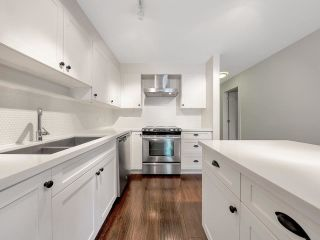 """Photo 8: 110 500 ROYAL Avenue in New Westminster: Downtown NW Condo for sale in """"DOMINION"""" : MLS®# R2592262"""