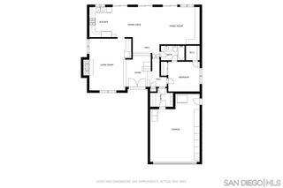 Photo 27: DEL CERRO House for sale : 5 bedrooms : 8015 Hillandale Dr in San Diego