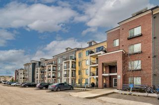 Photo 35: 2412 755 Copperpond Boulevard SE in Calgary: Copperfield Apartment for sale : MLS®# A1127178