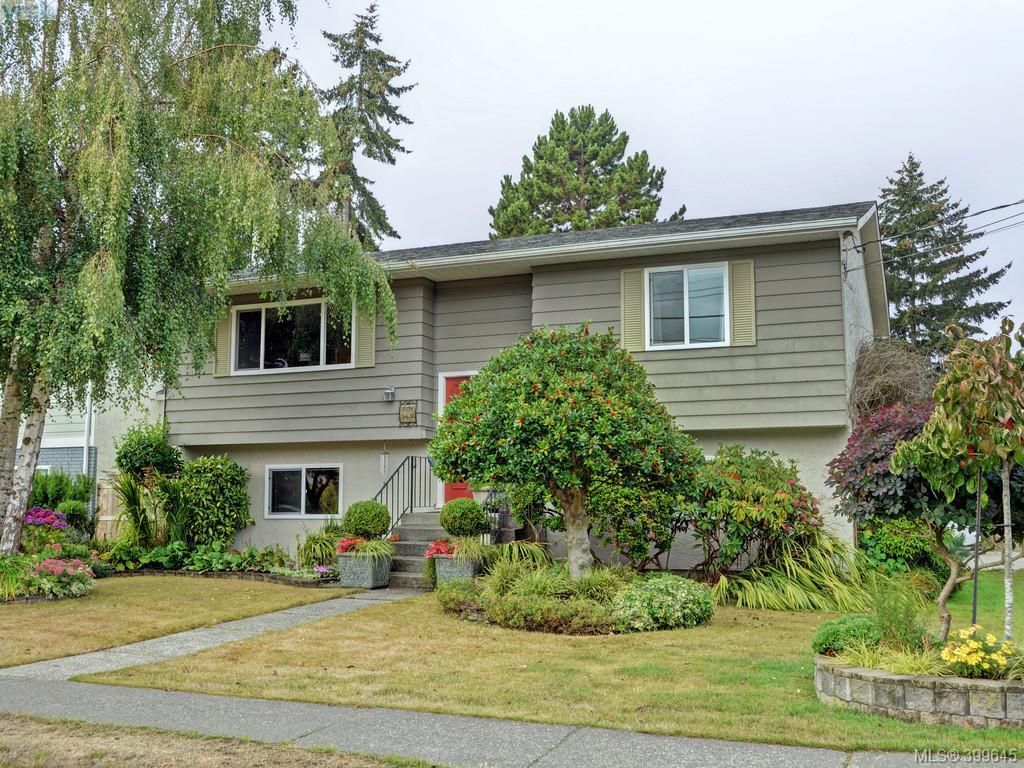 Main Photo: 10194 Third St in SIDNEY: Si Sidney North-East House for sale (Sidney)  : MLS®# 797387