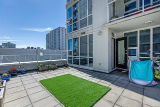 Photo 14: 302 860 View St in : Vi Downtown Condo for sale (Victoria)  : MLS®# 879949